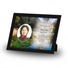 Colourful Tree Co TyroneFramed Memory