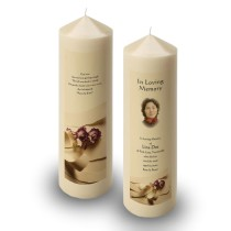 A Softer Paper Candle