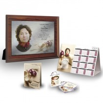 A Softer Paper Table Package