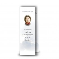 Watching Over You Bookmarker