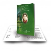 Irish Roots Funeral Book