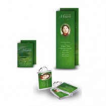 Irish Roots Pocket Package