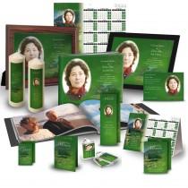 Irish Roots Custom Package
