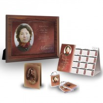 Image of Jesus Christ Table Package