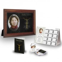 Holy Bible Table Package
