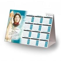 Our Lady Calendar Tent