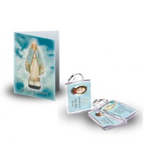 Our Lady Standard Package