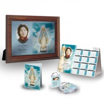 Our Lady Table Package