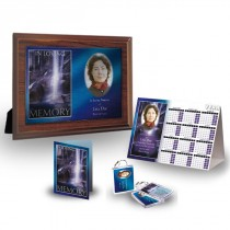 Waterfall South of Ireland Table Package