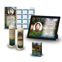 Colourful Tree Co Tyrone Wall Package