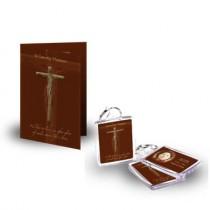 Wooden Cross Standard Package