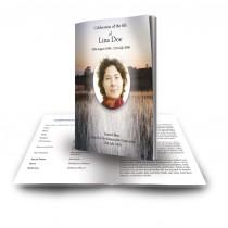 Keenaghan Lough Co Fermanagh Funeral Book