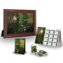 God's Heavenly Garden Table Package