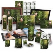 God's Heavenly Garden Custom Package