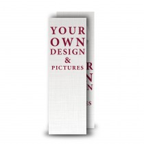 - Your Design Here - Bookmarker