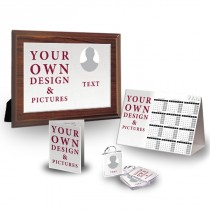 - Your Design Here - Table Package