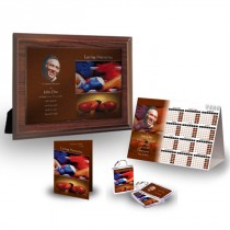 Boxing Table Package