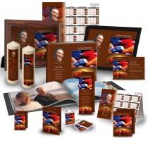 Boxing Custom Package