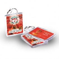 Liverpool Keyring