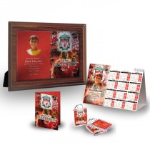 Liverpool Table Package
