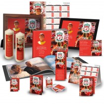 Liverpool Custom Package