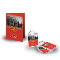 Old Trafford Manchester Standard Package