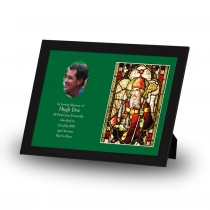 Saint Patrick No 2 Framed Memory