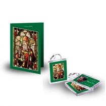 St Patrick Standard Package