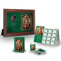 St Patrick Table Package