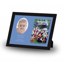 Disney Child Boy Framed Memory