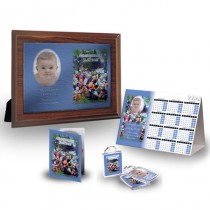Disney Child Boy Table Package