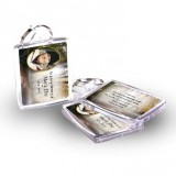 Autumn Lane Keyring