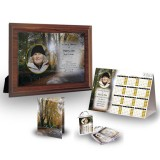 Autumn Lane Table Package