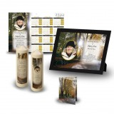 Autumn Lane Wall Package