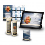 Clouds Over Sea Wall Package