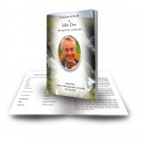 Coastline Co Antrim Funeral Book