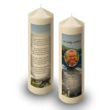 Coastline Co Antrim Candle