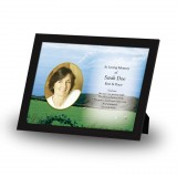 Country Field of Kerry Framed Memory