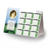 Country Field of Kerry Calendar Tent