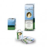 Country Field of Kerry Pocket Package