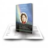 Rainbow Co Leitrim Funeral Book