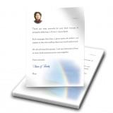 Rainbow Co Leitrim Thank You Letter