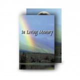 Rainbow Co Leitrim Wallet Card