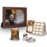Autumn Scene Table Package