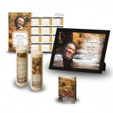 Autumn Scene Wall Package