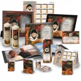 Autumn Leaves Custom Package