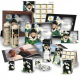 Daisies Custom Package