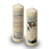 Breaking Waves of Donegal Candle