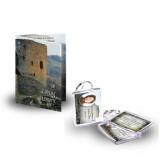 Castle Ruins Scotland Standard Package