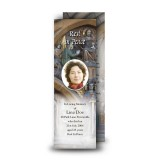 St Michaels Church Enniskillen Triangle Bookmarker